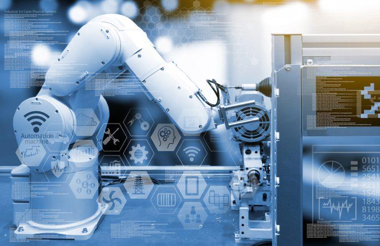 Industria 4.0 e IOT