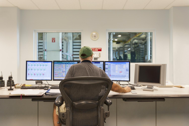 Sistemi di monitoraggio industriale