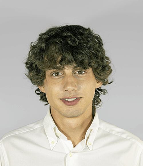 Alessio Scussel team Higeco Energy