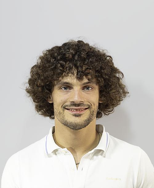 Federico Francescon team Higeco Energy